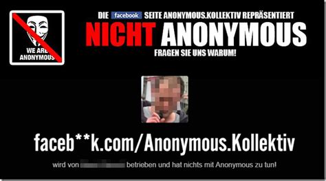 yothmax anony tun pro verbreitet anonymous rechte hetze auf facebook