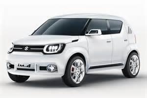 new maruti car model suzuki jimny remplacant le im 4 lance en 2018