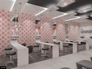 retail small business designed by pandora high end nail