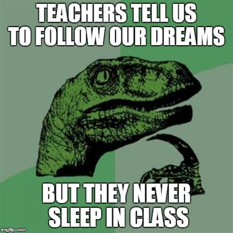 Sleeping In Meme - sleeping in class meme pictures to pin on pinterest