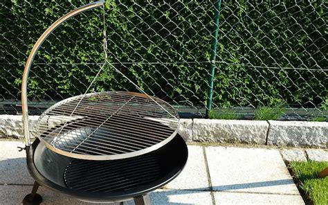 feuerschale grill edelstahl feuerschale mit grill finden feuerschale test de