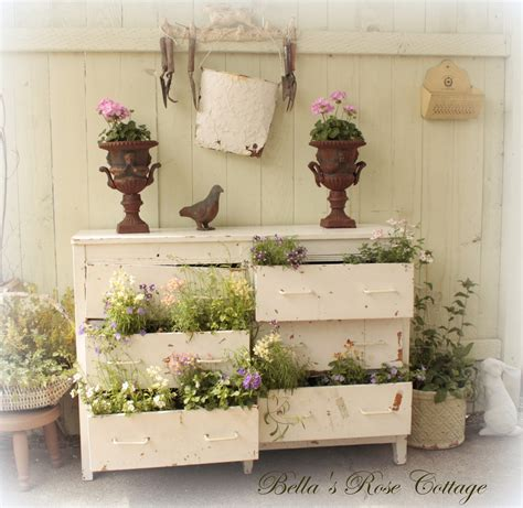 Cottage Country Furniture by Feathered Nest Friday Country Cottage