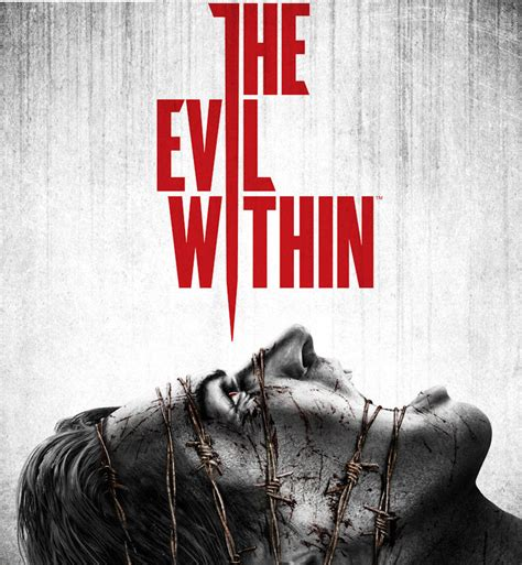 Within The the evil within the evil within wiki fandom powered by