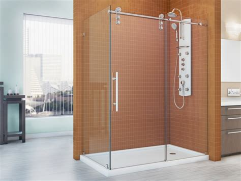 48 Inch Shower Stall by Luxury 48 Inch Shower Stall For Your Updated Bathroom De
