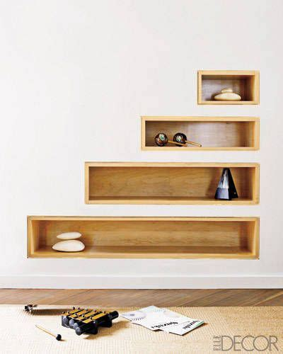 wall inserts with shelves best 25 plywood shelves ideas on plywood
