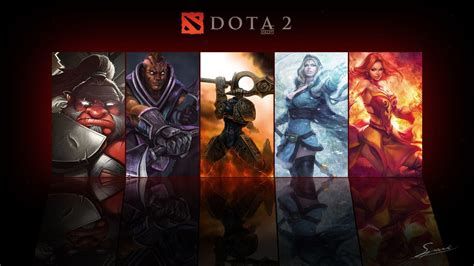 dota 2 new year wallpaper dota 2 wallpapers wallpaper cave