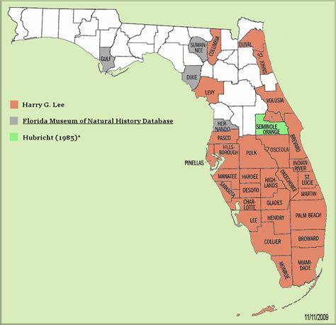 Records For Florida Daedalochila Uvulifera Shuttleworth 1852 Peninsula Liptooth Records For Florida