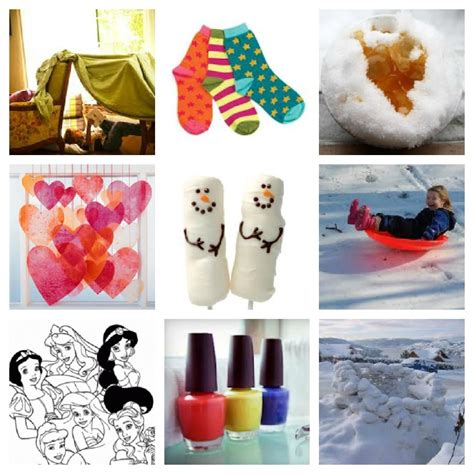 36 snow day activities and ideas for your view