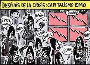 porque los emos se cortan es caer bajo capitalismo emo