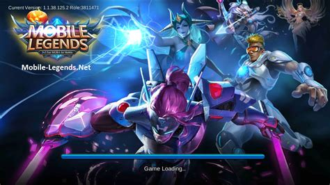 Custom Mobile Legends 2 chat in matches patch notes 1 1 38 125 1 mobile legends