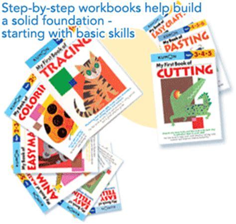 Buku Kumon My Book Of Drawing Ages 3 4 5 80 Pages my kumon workbooks homeschool families