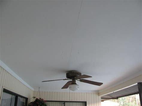 Do It Yourself Ceiling by Patio Ceiling Doityourself Community Forums