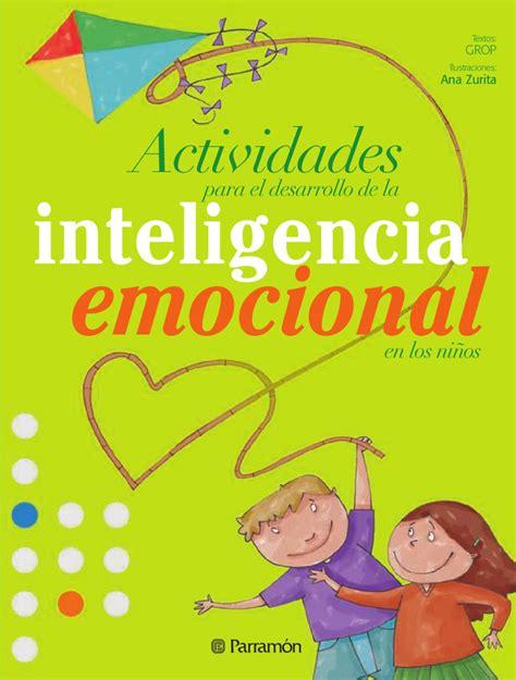 libro 365 actividades para desarrollar valores y educaci 243 n emocional actividades para el desarrollo de la inteligencia emocional by