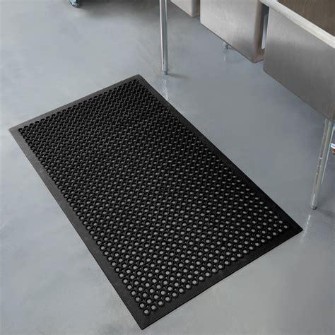 1 floor mats teknor apex 755 100 t30 competitor 3 x 5 black anti
