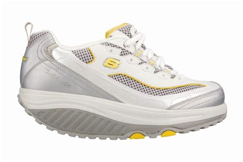 shape up sneakers skechers shape ups are sketchy company reaches 40
