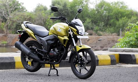 honda cb trigger review specification and price motomania