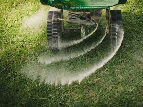 what does a landscaper do best grass fertilizing tips diy