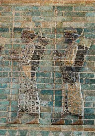navi persiane le guerre persiane