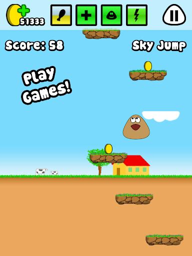 game pou mod apk for android download games dan software pou mod unlimited money v1 3 11 apk 187 filechoco
