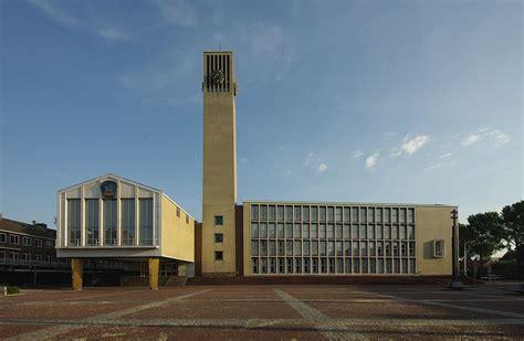 Mobiler Pavillon 668 by File Ijmuiden Stadhuis Velsen 001 Jpg Wikimedia Commons