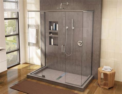 dusche design ebenerdige dusche in 55 attraktiven modernen badezimmern