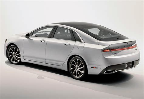 lincoln cars 2016 2016 lincoln mkz autos post