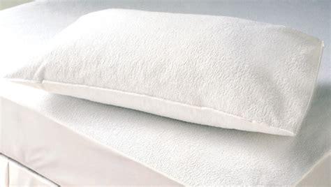 Waterproof Pillows by Waterproof Pillow Protectors Marbret International