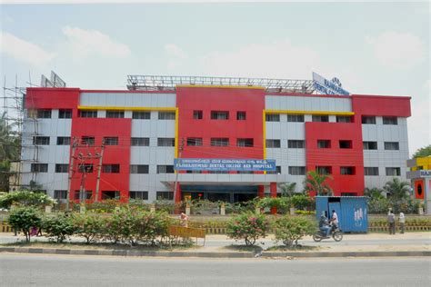 Itm Bangalore Fees Structure For Mba by Fee Structure Of Rajarajeswari Dental College Hospital