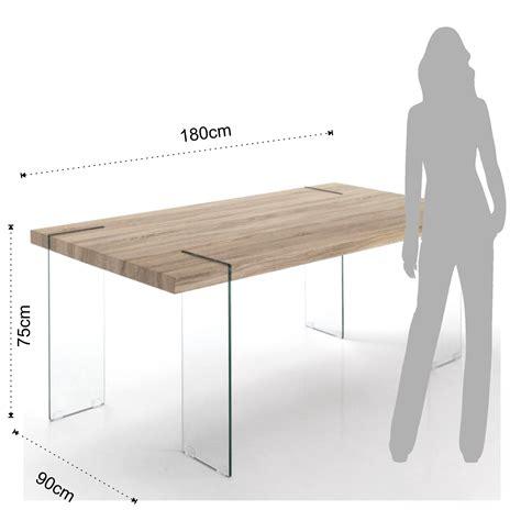 tavolo tomasucci tavoli fissi e allungabili tavolo scrivania waver