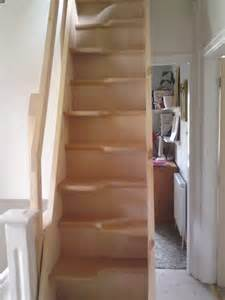 Narrow Staircase Design Best Narrow Staircase Design Efficient Stairs Space Saving Stairs Narrow Stairs Cagedesigngroup