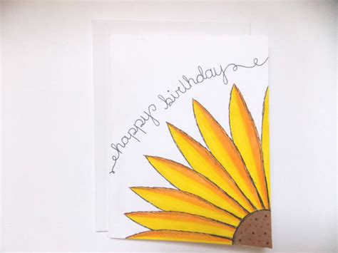 mommy mia monologues top gift ideas for her 2013 birthday card yellow sunflower card script birthday