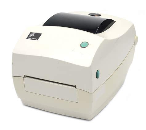 Printer Zebra Tlp 2844 zebra tlp 2844 z thermal label printer 284z 10400 0001