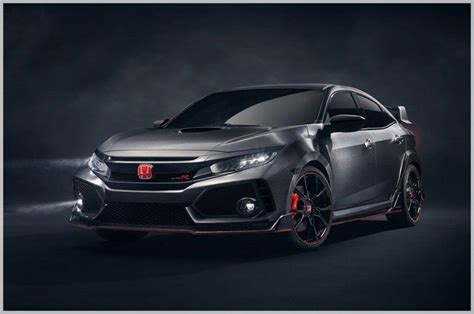 honda civic type r 2020 2020 honda civic si type r release date and specs