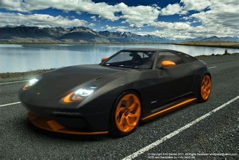 future porsche 928 porsche 928 concept motodroid