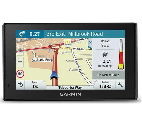 Garmin Drive 51 Gps Mobil Touchscreen Buy Garmin Drivesmart 51lmt S 5 Quot Sat Nav Europe Maps Free Delivery Currys