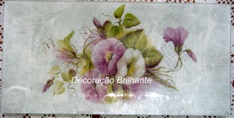 tutorial decoupage papel de arroz travessa papel de arroz decoupage decora 231 227 o personalizada