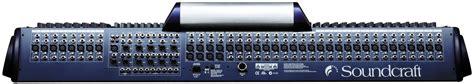 Mixer Gb8 soundcraft gb8 48 keymusic