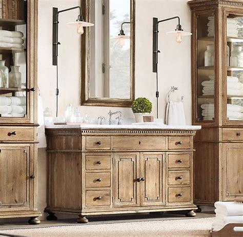 st james bathrooms st james extra wide single vanity sink restoration