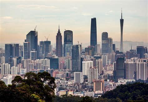 Guangzhou Population 2017 - World Population Review