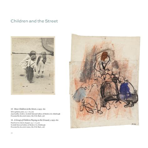 libro joan eardley a sense joan eardley a sense of place exhibition catalogue national galleries of scotland