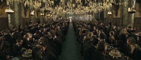 the great hall harry potter hogwarts the great hall flicks and pieces