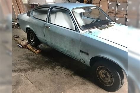 Opel Buick by 3 Names 3 Countries 1978 Buick Opel By Isuzu