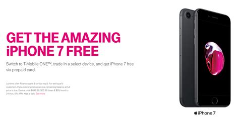 mobile announces  iphone  promo  switchers