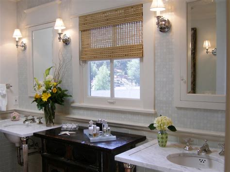 traditional style bathroom vanities traditional bathroom vanities hgtv