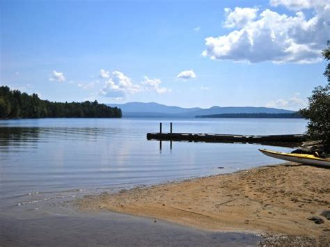 maine boat launches mill brook boat launch upper richardson lake picture of