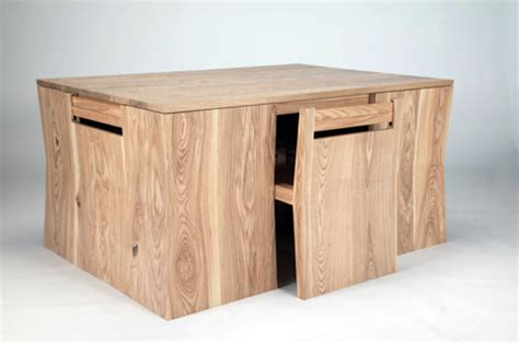 Table Furniture Chair Table Design Transforming All In One Wooden Table And Chairs Set