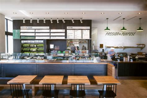 sweetgreen will fill boston with more salad at two new