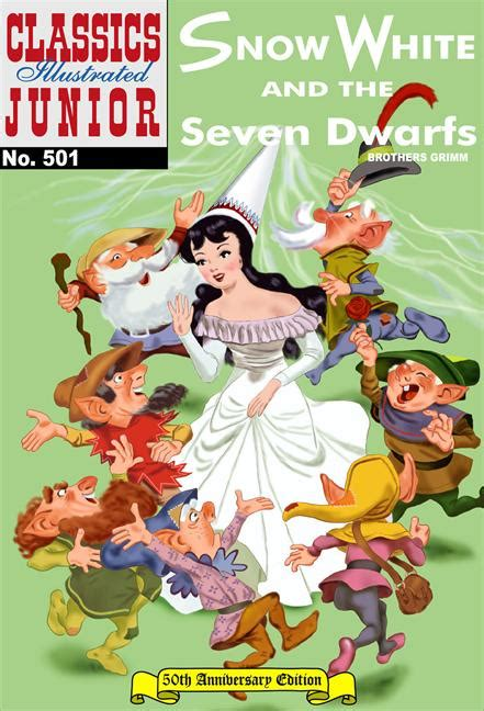 libro snow white and the snow white and the seven dwarfs ebook grimm brothers todoebook