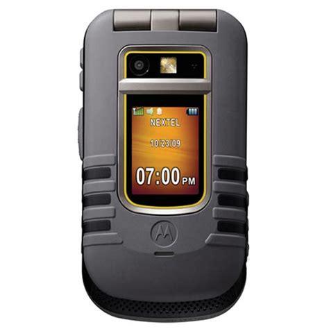 motorola rugged phone motorola brute i680 rugged mobile phone