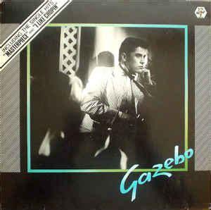 gazebo i chopin gazebo gazebo vinyl lp album discogs